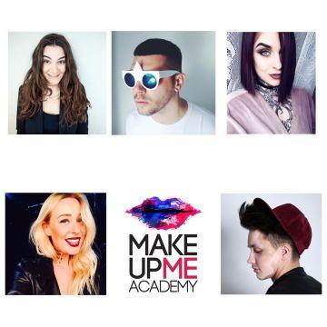 Макияж для ленивых: 10 идей быстрого мэйк-апа от лучших визажистов Украины