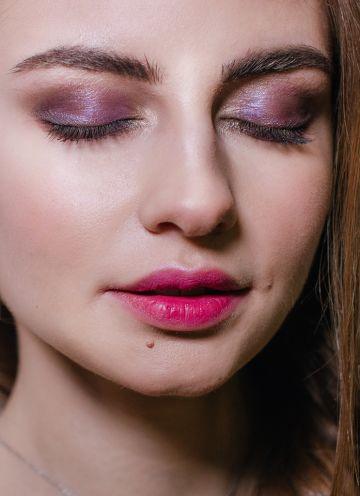 Трансформация smoky eyes: 3 образа на все случаи жизни