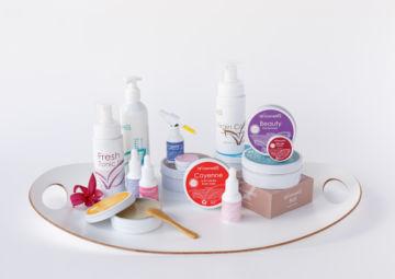 by-cosmetics: любовь и свежая еда для вашей кожи