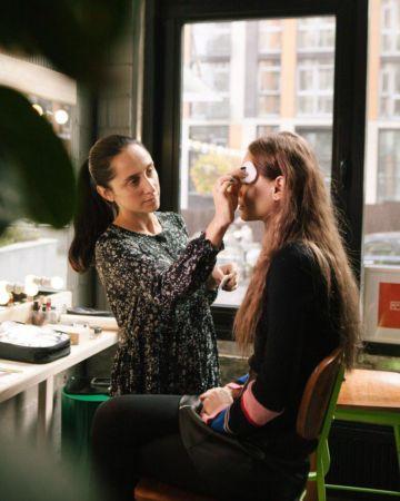 Ламинирование бровей и ресниц: разбираем ЗА и ПРОТИВ